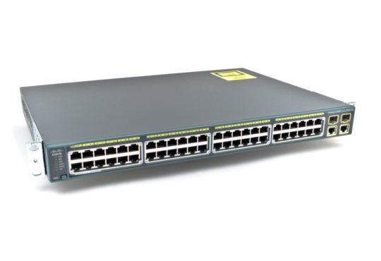 Tại sao nên lựa chọn Cisco 2960x datasheet 1